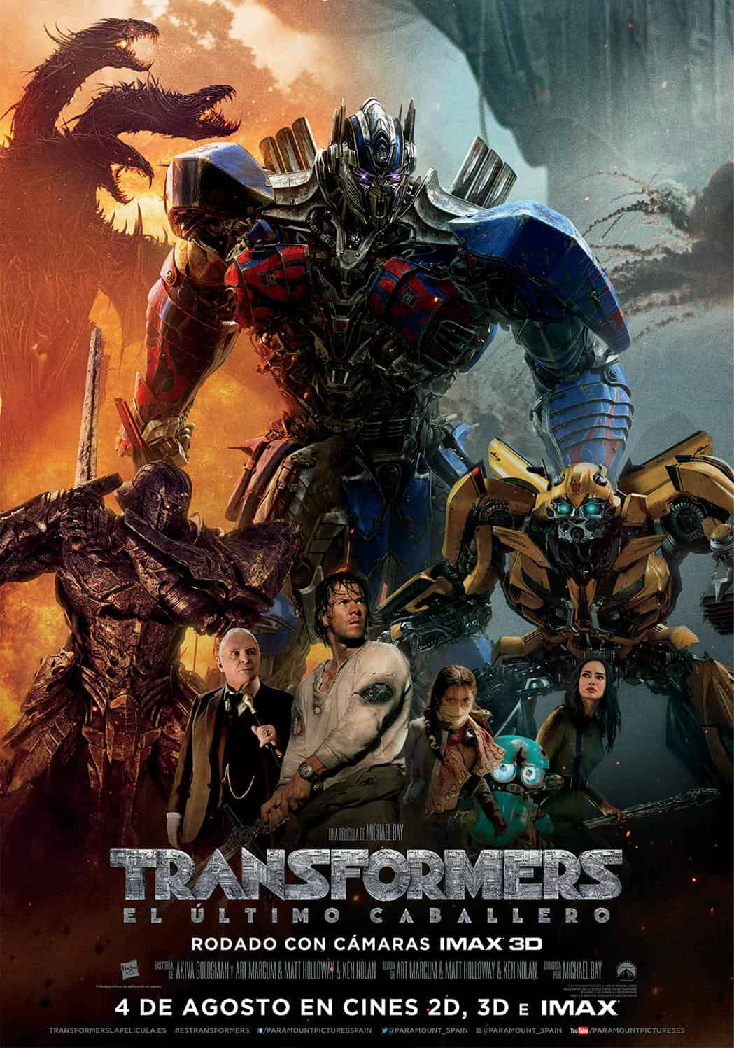 Trasformers-portada