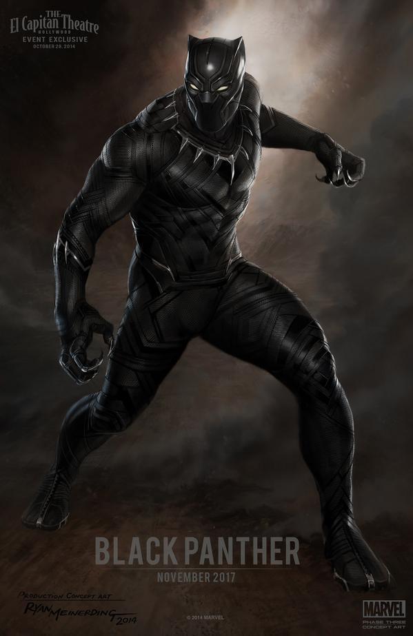 Black_Panther-portadaMarvel
