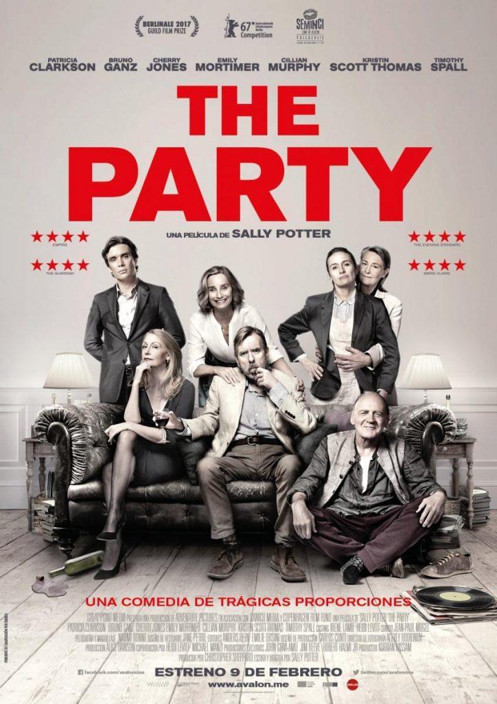 the_party-portada