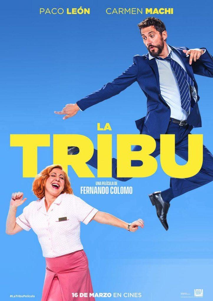 La_tribu-portada