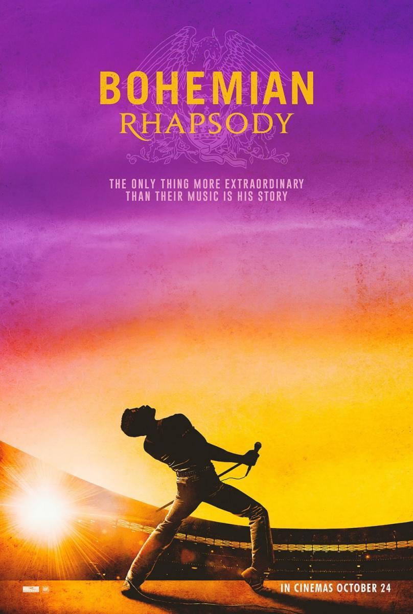 """Por qué la canción se titula """"Bohemian Rhapsody""""?"""