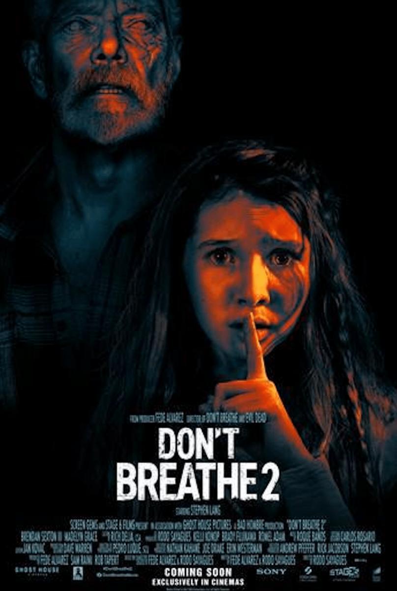 No respires 2
