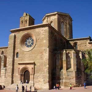 Lleida - Lérida