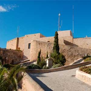 Alicante - Alacant