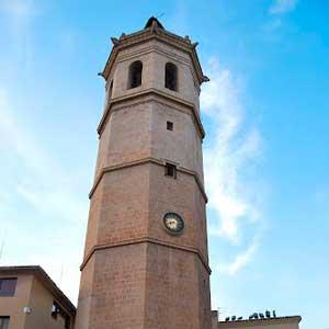 Castellón - Castelló