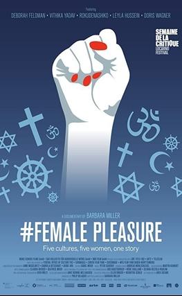 Portada de #Placer femenino