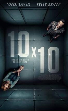 Portada de la película 10x10