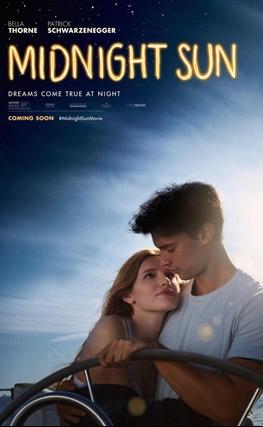 Portada de la película Amor de medianoche