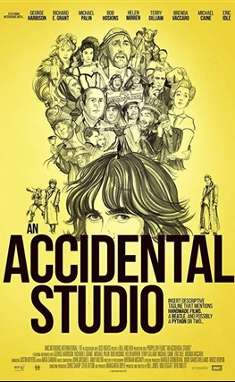 Portada de An Accidental Studio