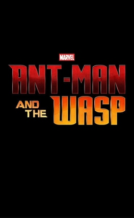 Portada de Ant-Man and The Wasp