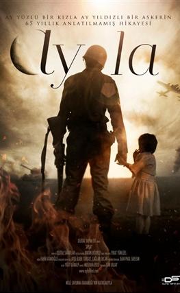 Portada de Ayla: La hija de la guerra