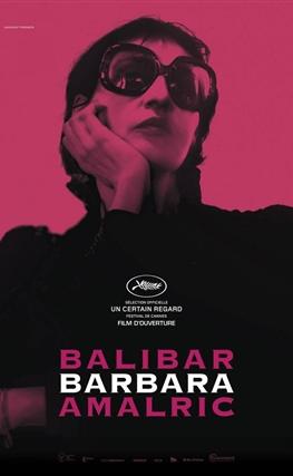 Portada de la película Barbara