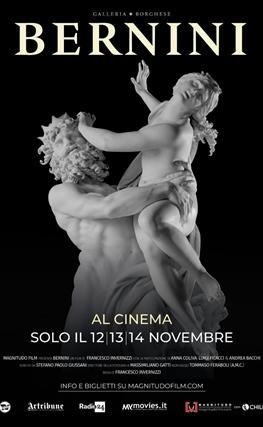 Portada de Bernini, el artista que inventó el barroco