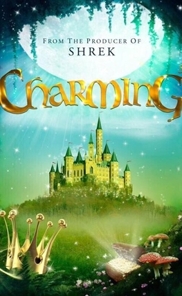 Portada de la película Charming