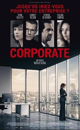 Portada de Corporate