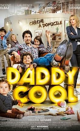 Portada de Daddy Cool