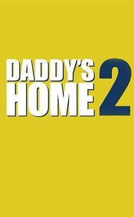 Portada de Daddy's Home 2
