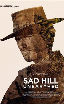 Portada de Desenterrando Sad Hill