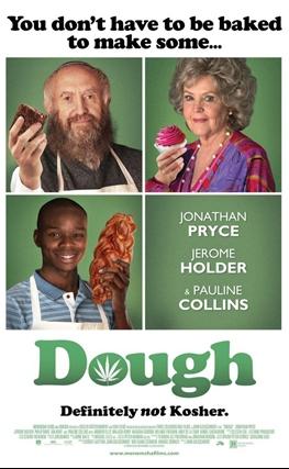 Portada de la película Dough