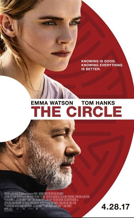 Portada de la película El círculo