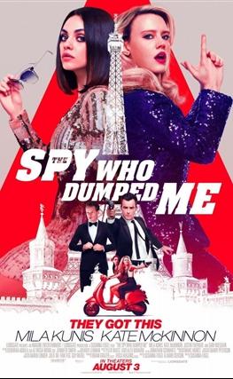 Portada de El espía que me plantó