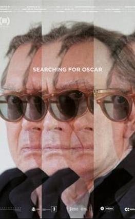 Portada de la película En busca del Óscar