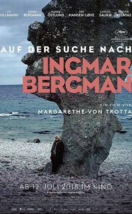 Portada de Entendiendo a Ingmar Bergman