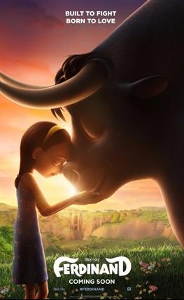 Portada de Ferdinand