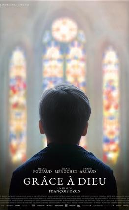 Portada de la película Gracias a Dios