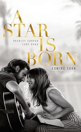 Portada de Ha nacido una estrella