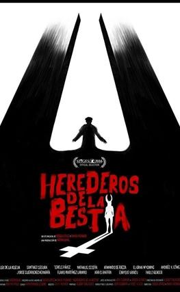 Portada de la película Herederos de la bestia