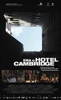 Portada de la película Hotel Cambridge
