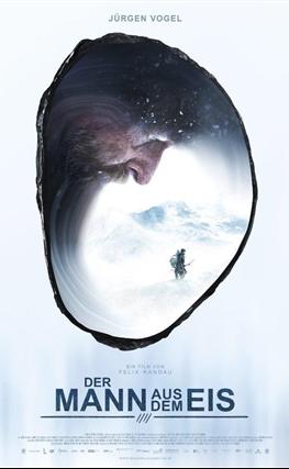 Portada de la película Iceman