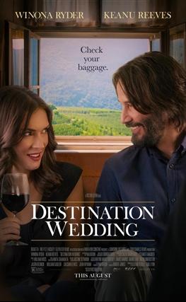 Portada de la película La boda de mi ex