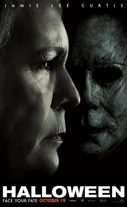 Portada de La noche de Halloween