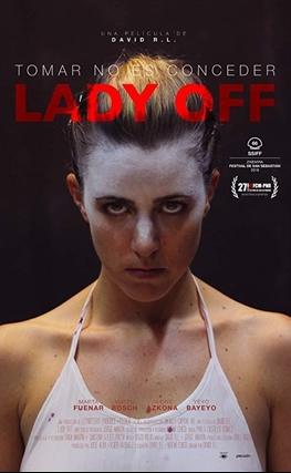 Portada de la película Lady Off