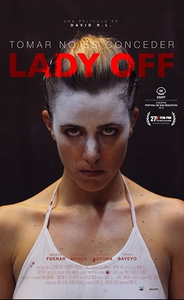 Portada de Lady Off
