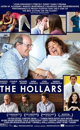 Portada de la película Los Hollar