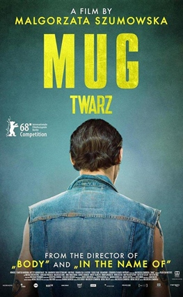 Portada de la película Mug
