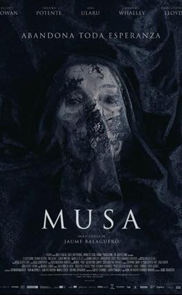 Portada de Musa