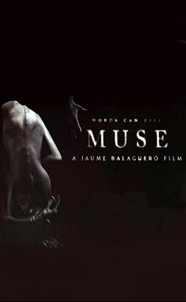 Portada de la película Muse