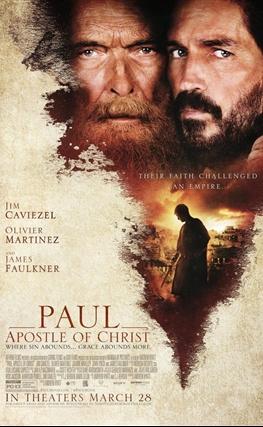 Portada de Pablo, el apóstol de Cristo