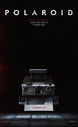 Portada de Polaroid