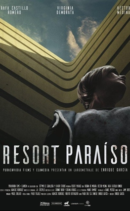 Portada de la película Resort Paraíso