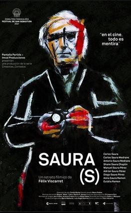 Portada de Saura