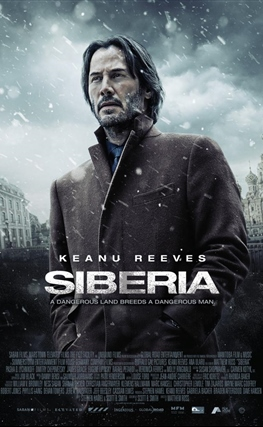 Portada de Siberia
