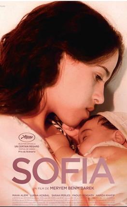 Portada de Sofia