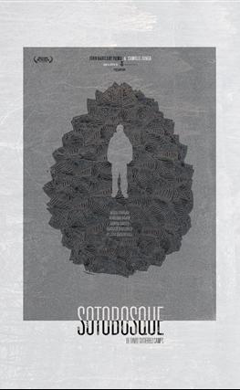Portada de la película Sotobosque
