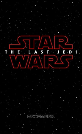 Portada de Star Wars: The Last Jedi