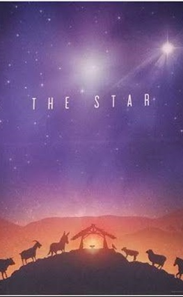 Portada de la película The Star